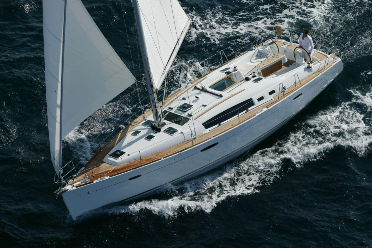 Sailing Yachts 40-49 FEET » Oceanis 46