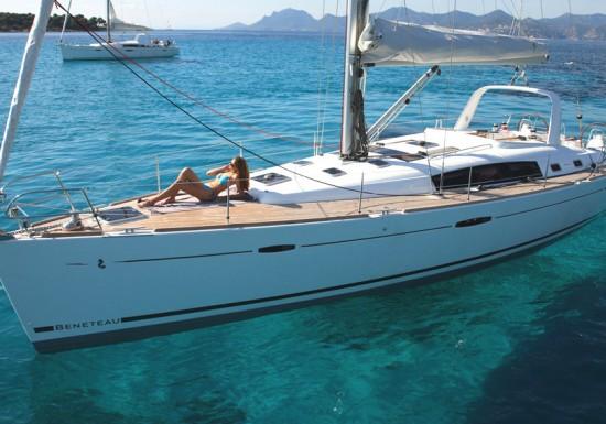 Sailing Yachts 50-60 FEET | South Aegean Yachting